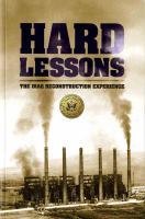Hard lessons : the Iraq reconstruction experience.