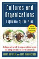Cultures and organizations : software of the mind