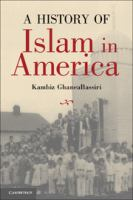 A history of Islam in America : from the new world to the new world order